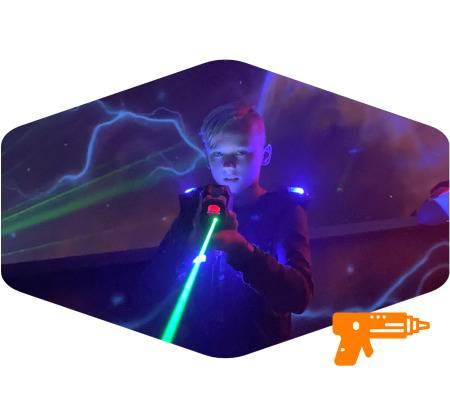 surge entertainment center laser tag